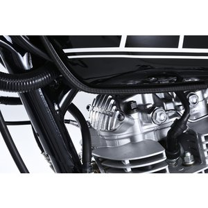 OVER タペットカバー SR400FI 《オーヴァー 57-401-12》|hatoya-parts