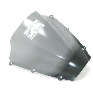 MRA スクリーンレーシング スモーク CBR600RR 03-04 《エムアールエー 4025066083473》|hatoya-parts