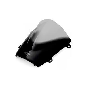 MRA スクリーンレーシング スモーク CBR600RR 13-16 《エムアールエー 4025066140138》|hatoya-parts