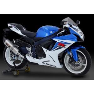 ヨシムラ S/O R-77JサイクロンEXPORT/STBC GSXR600/750(L1)EU (ヨシムラジャパン 110-571-5W80B) スーパーセール|hatoya-parts|03