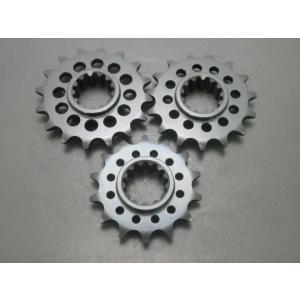 SUNSTAR    フロントスプロケット 520-15T       CBR600RR(03-06)(520con)/CBR600F4i(520con)など 《サンスター 39215》|hatoya-parts