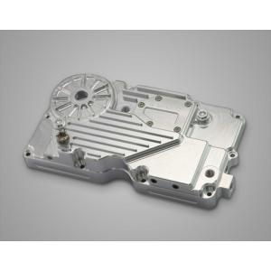 バイク 冷却系 K-FACTORY アルミビレットオイルパン ZRX1200DAEG 1200 11...