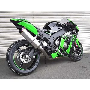 BEET S/OナサートR EvoTYPE-2 クリアTI ZX-10R 16- 《ビート 0235-KD4-50》|hatoya-parts