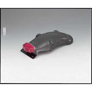 キジマ フェンダーレスキット FRP SR400 (キジマ )|hatoya-parts