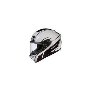 OGK AEROBLADE-5 SMART WHBK #XXL (オージーケー 4966094575212)|hatoya-parts