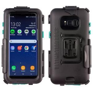 UA スマートフォーン ハードケース Galaxy S8 Plus (UA(ユーエー) UA-HARDWPS8-PLUSツーリング スマホ) hatoya-parts