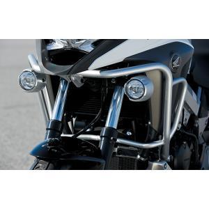 ホンダ/VFR800X/フロントサイドパイプ08P70-MJM-D60ZA|hatoya-parts