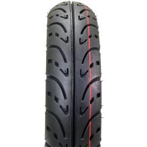 スクータータイヤ 90/90-10 DURO 安心の理由は純正部品採用実績とダンロップとの長期提携工場契約 HF296A 50J TL デューロ バイク hatoya-parts 02