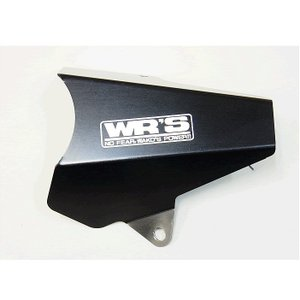 【ダブルアールズ】【マフラー】【スリップオン】【MT-25/MT-03 YZF-R25/R3】 専用設計マフラーヒートガード オプションパーツ【OP2250HG】|hatoya-parts