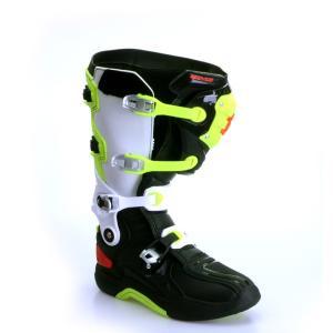 送料無料 バイクブーツ MXブーツ 防水 モトクロス メンズ レディース SCOYCO(スコイコ) MBM002|hatoya-parts|05