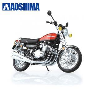 【在庫特価】AOSHIMA 1/12 Kawasaki 750RS(Z2)ファイヤーボール アオシマ|hatoya-parts