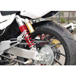 【ダックスコーポレーション】【COERCE】【コワース】【Honda】【'14 CB400SF/SB/ABS】リアフェンダー FRP白ゲル【0-42-CRFW1421】|hatoya-parts