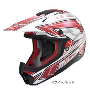 在庫あり【ホンダ】【Honda】【オフロードヘルメット】Honda XP913 CHARGER【0SHTP-X913-W1/0SHTP-X913-R1】|hatoya-parts