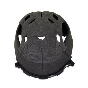 VOID(ボイド) TX-27用 内装 セット オフロード バイク ヘルメット (インナーパッド+チークパッド) THH  HELMET|hatoya-parts|02