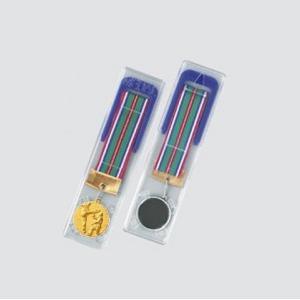 激安サッカーメダル 小型メダル サッカーメダル 参加賞メダル 35mmメダル E35ー22K 金メダル プラケース首掛リボン付 |hatsukari|02