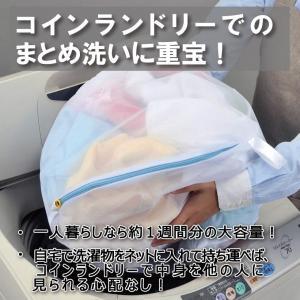 まとめ洗い洗濯ネット※送料¥200(2個まで)|hatsumei-net