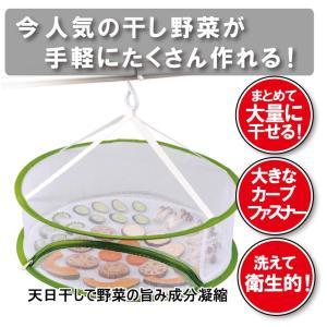 おうちで干し野菜 バスケット|hatsumei-net