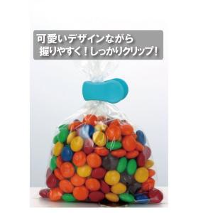 ダイヤ お菓子クリップ ※送料¥200(4個まで)|hatsumei-net