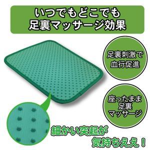 気持ちええマット(血行促進)※送料¥200(4個まで)|hatsumei-net