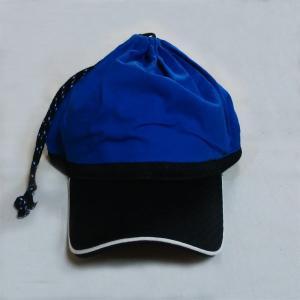 帽子巾着袋|hatsumei-net