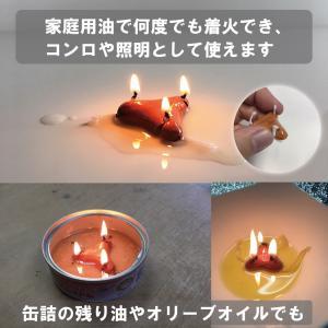 キャンドルベース 送料¥250(10個まで)|hatsumei-net