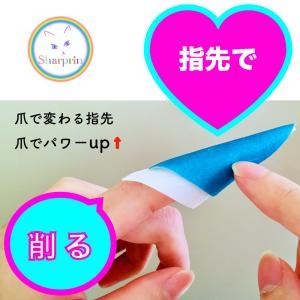 シャープリン エバー(爪やすり) 送料¥250(3個まで) hatsumei-net