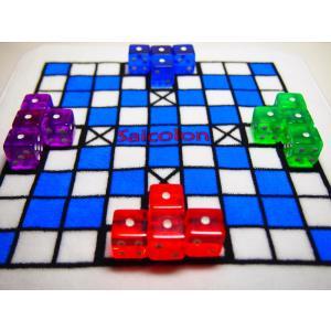 進化するボードゲーム「サイコロン」 送料¥250(2個まで)|hatsumei-net
