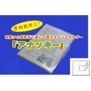 アナッキー 5枚セット 送料¥250(5セットまで)|hatsumei-net