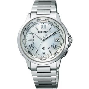 CB1020-54A シチズン CITIZEN 腕時計 クロスシー XC CB1020-54A エコドライブ hatten