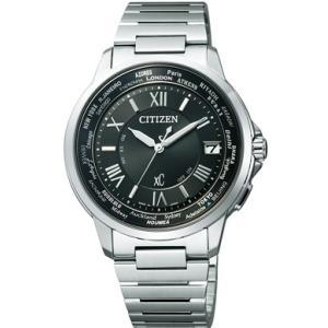 CB1020-54E シチズン CITIZEN 腕時計 クロスシー XC CB1020-54E エコドライブ hatten