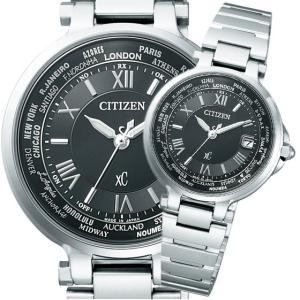 EC1010-57F シチズン CITIZEN 腕時計 クロスシー XC EC1010-57F エコドライブ hatten