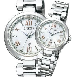 EC1030-50A シチズン CITIZEN 腕時計 クロスシー XC EC1030-50A エコドライブ|hatten