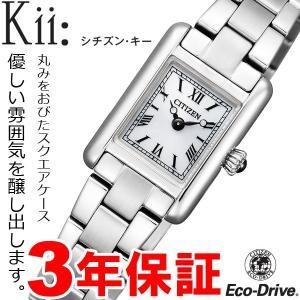 EG2790-55B シチズン CITIZEN レディース 腕時計 キー KII EG2790-55B hatten