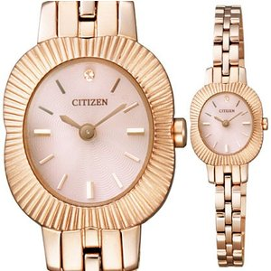 EG2852-50W シチズン CITIZEN レディース 腕時計 キー KII EG2852-50W hatten