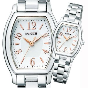 KH8-713-11 シチズン CITIZEN 腕時計 ウィッカ WICCA KH8-713-11|hatten