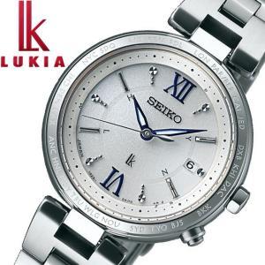 SSQV013 SEIKO LUKIA SSQV013 セイコー ルキア ソーラー電波修正 腕時計|hatten