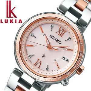 SSQV014 SEIKO LUKIA SSQV014 セイコー ルキア ソーラー電波修正 腕時計|hatten