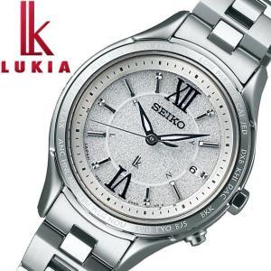 SSVV011 SEIKO LUKIA SSVV011 セイコー ルキア ソーラー電波修正 腕時計|hatten