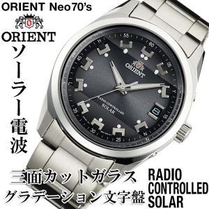 WV0061SE オリエント 腕時計 ORIENT NEO70'S オリエント ネオ 70'S WV0061SE|hatten