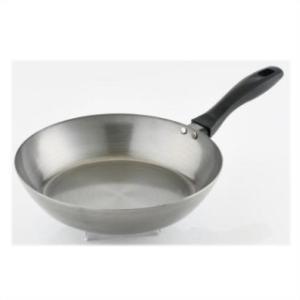 [商品説明]  * 熱伝導率が良く、保温性が高い鉄の特性で食材をふっくらと焼き上げることが出来ます。...