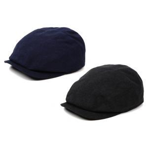 酒袋ハンチング ハンチング 57-60cm 綿100% 春 夏 秋 冬 ブラック ネイビー|hatter-knowledge