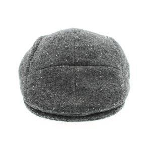 ネップシャープハンチング ハンチング 58-60cm 毛80%ポリエステル20% 秋 冬|hatter-knowledge
