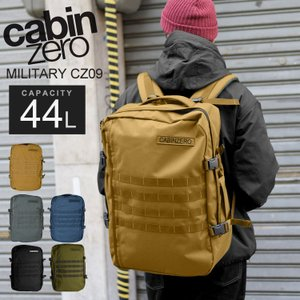 リュック 大容量 Cabin Zero キャビンゼロ リュックサック 大きめ 44L メンズ CZ0...