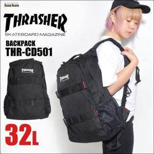 リュック THRASHER スラッシャー THRPC-501...