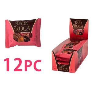 【セール商品】アメリカの人気菓子 ダークロカ 3PC 12袋セット|ハワイアンホースト|hawaiianhost