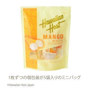 ハワイお土産 ドライマンゴーホワイト(5袋)|...の詳細画像3