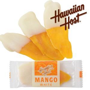 ハワイお土産 ドライマンゴーホワイトチョコレー...の詳細画像4