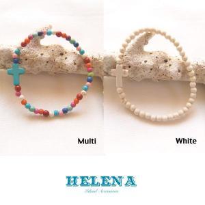 【Helena】★20140104b★【ヘレナ】天然石のブレスレット / 素敵な天然石で作ったブレスレット♪|hawaiilani-shop|05