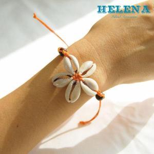 【Helena】★20140105b★【ヘレナ】天然貝のブレスレット / 素敵な天然貝で作ったブレスレット♪|hawaiilani-shop|05