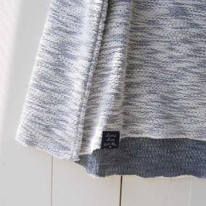 【Rag Shop】★E-309619-2★ Pacific Knit /ちょっと変わったニット素材・シンプルなカットソー ★Minnie★ 【ラグショップ】|hawaiilani-shop|03